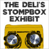 stompbox exhibit